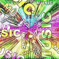 Pop Music Lyrics App