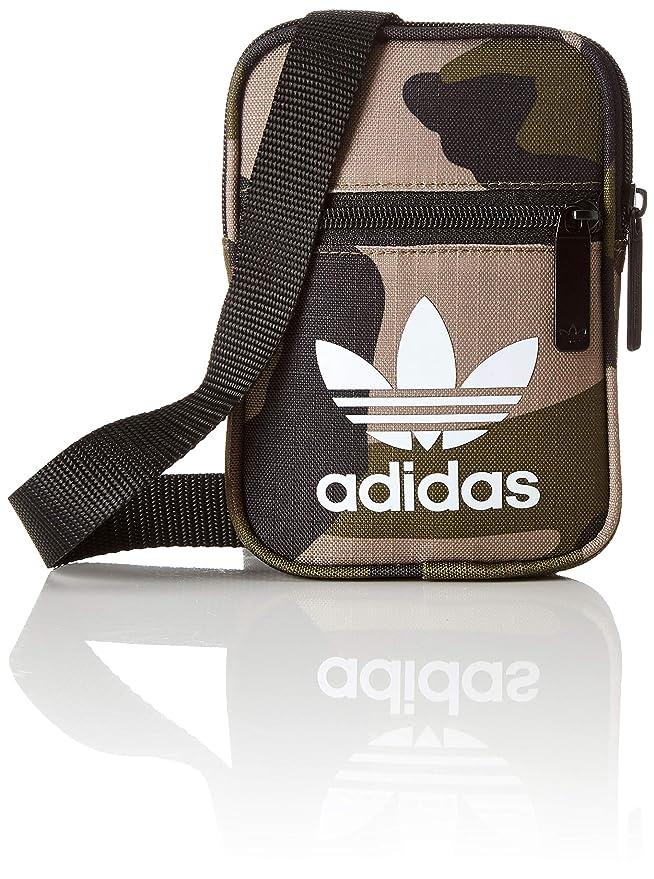 Bolso Bandoleras Adidas Trébol Unisex