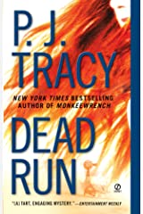 Dead Run (Monkeewrench Mysteries Book 3) Kindle Edition