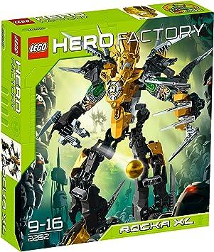 LEGO Hero Factory ROCKA XL 2282