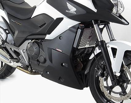 Carenado en malla para Honda NC700 X 12 - 14/NC750 X 14 - 15 ...