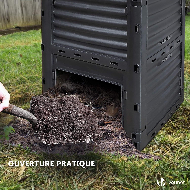 maquina de compostaje