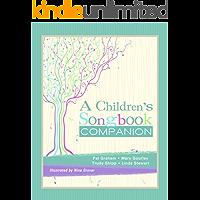 A Children's Songbook Companion book cover