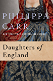 Daughters of England (The Daughters of England Book 20)
