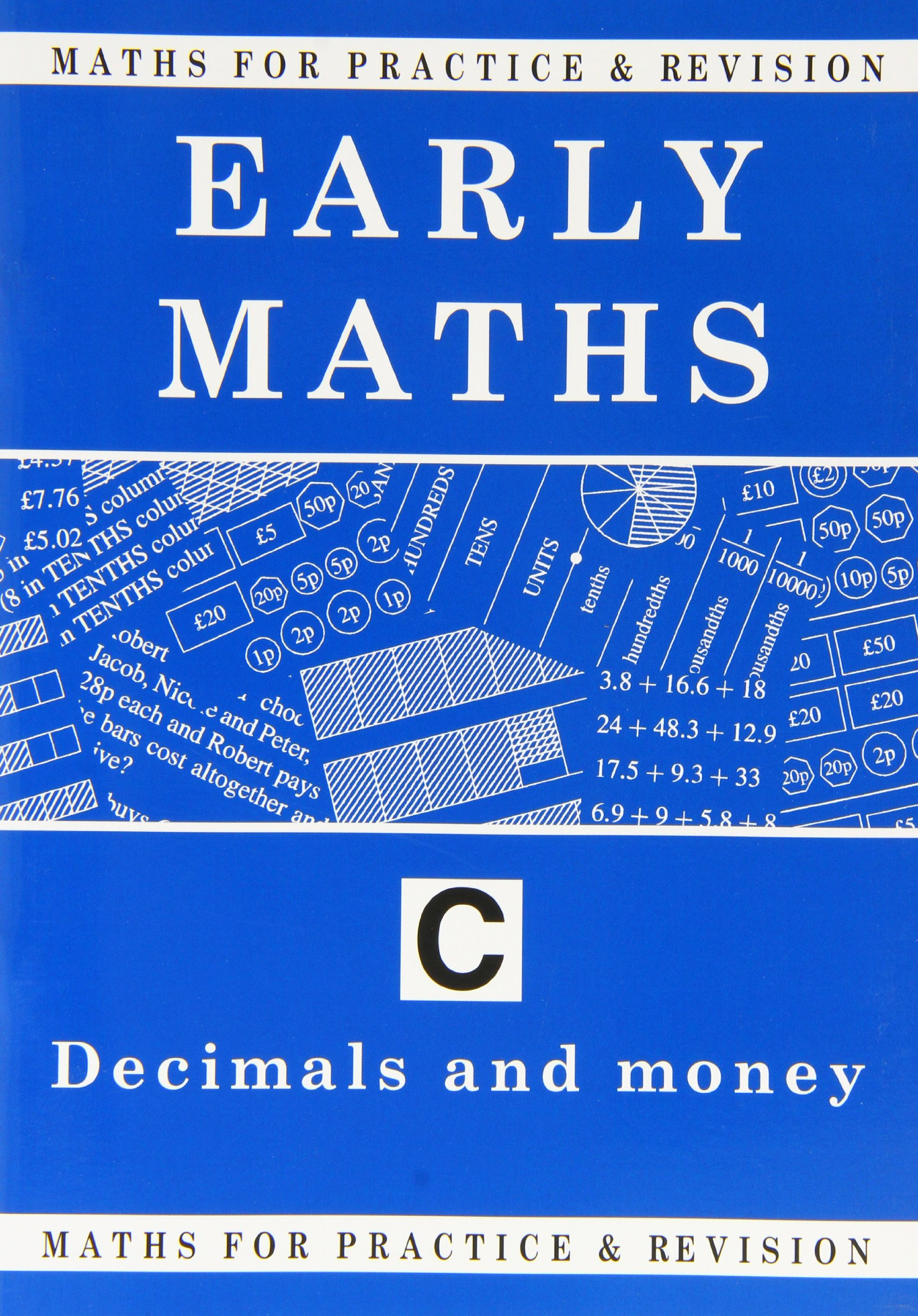 Download Maths for Practice and Revision: Early Maths Bk. C PDF