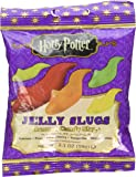 Jelly Belly Harry Potter Jelly Slugs Gummi Candy Slugs 2.1 oz