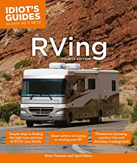 RV Repair and Maintenance Manual (RV Repair & Maintenance Manual