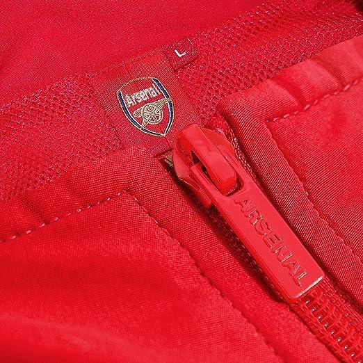 Arsenal FC Ch/ándal oficial para hombre Chaqueta y pantal/ón largos