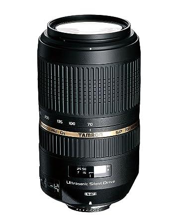 Review Tamron AF 70-300mm f/4.0-5.6
