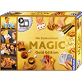Kosmos 698232 - Zauberschule Magic - Gold Edition