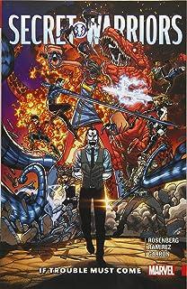 Secret Warriors - Volume 1: Amazon.es: Vv.Aa: Libros en ...