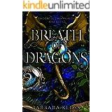 Breath of Dragons (A Pandoran Novel, #3)