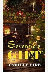 Savanna's Gift (Christmas Holiday Extravaganza) Kindle Edition