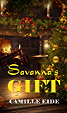 Savanna's Gift (Christmas Holiday Extravaganza)