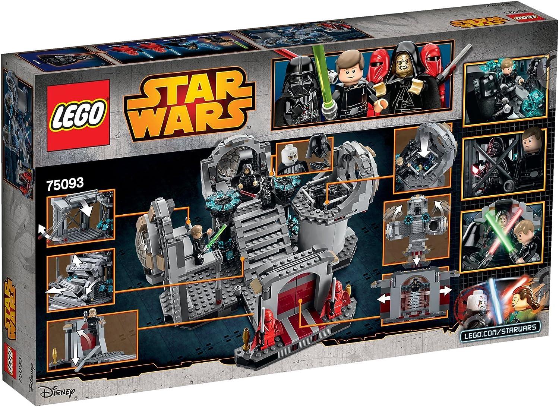 LEGO 75093 Star Wars Death Star Final Duel NEU NEW