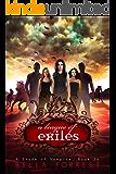 A Shade of Vampire 56: A League of Exiles