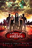 A Shade of Vampire 56: A League of Exiles