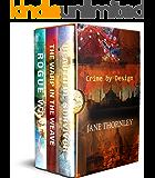 Crime By Design Series Books 1-3