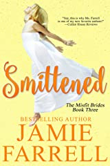 Smittened (Misfit Brides Book 3) Kindle Edition