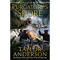 Purgatory's Shore: 1