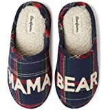 Dearfoams Women's Mama Bear Slipper