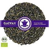 "N° 1216: Tè verde biologique in foglie""Green Darjeeling FTGFOP"" - 100 g - GAIWAN GERMANY - tè in foglie, tè bio, tè verde dal Giappone, tè giapponese"