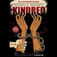 Kindred: A Graphic Novel Adaptation (English Edition)