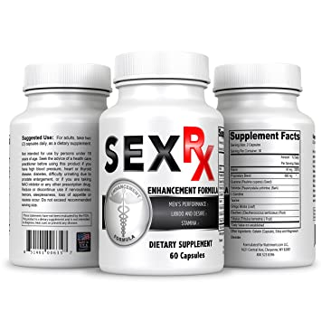 Sexual enhancement catalog