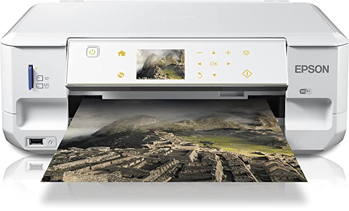 Epson Expression Premium XP-615 Small-in-One - Impresora ...