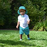 i play. by green sprouts Swim Trunks with