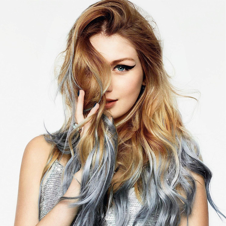 Amazon Com L Oreal Paris Colorista 1 Day Temporary Hair Color Spray Rose Gold 2 Ounces Beauty