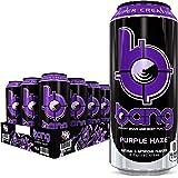 Bang RTD 12 x 473ml Purple Haze
