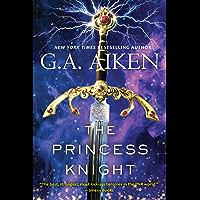The Princess Knight (The Scarred Earth Saga Book 2) (English Edition)