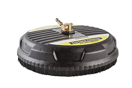 Karcher 3200 PSI Pressure Washer Surface Cleaner
