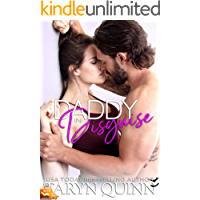 Daddy in Disguise (Crescent Cove Book 7) book cover