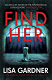 Find Her (Detective D.D. Warren Book 8) (English Edition)