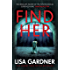 Find Her (Detective D.D. Warren Book 8)