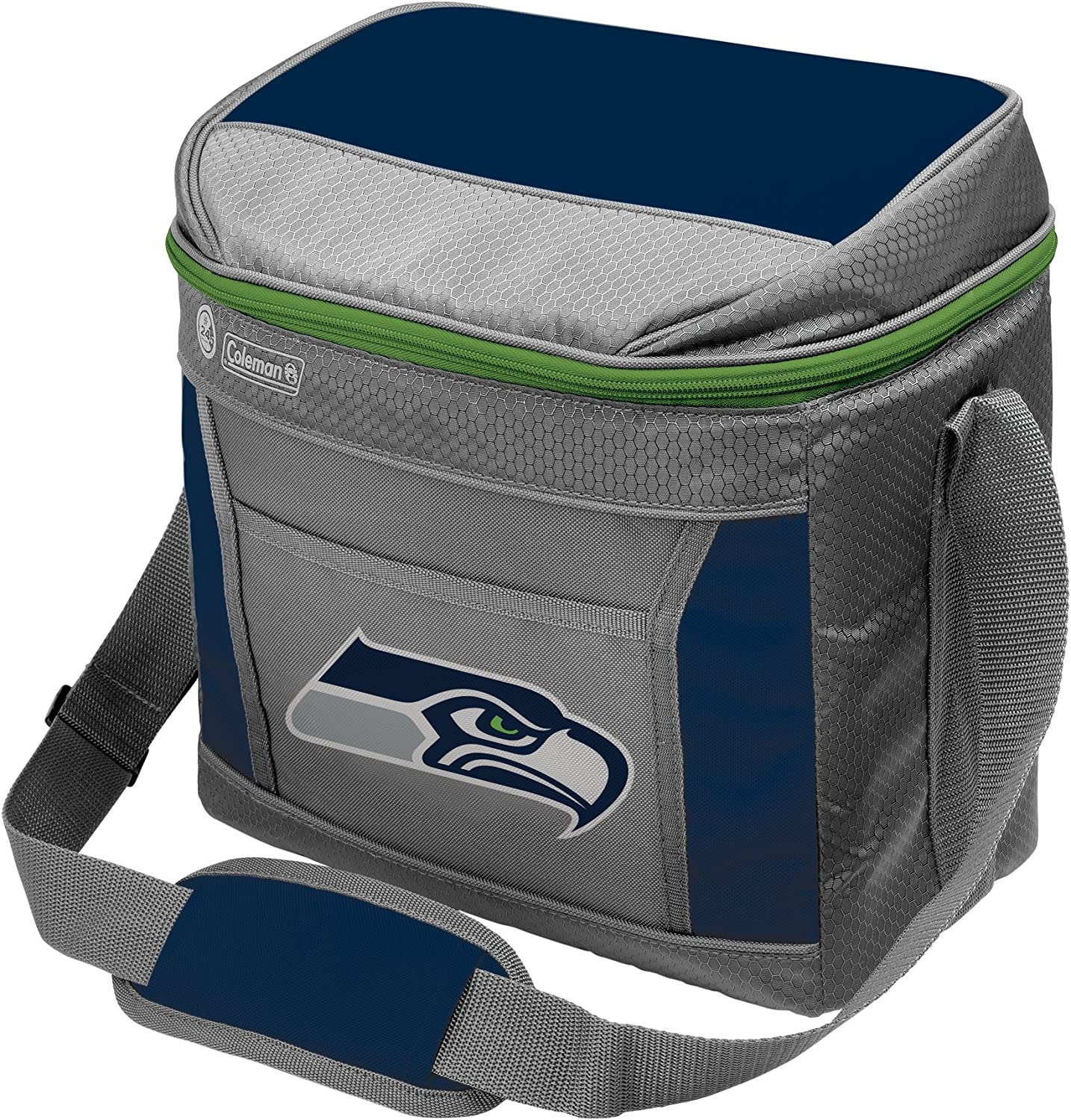 Top 5 Seattle Seahawks Beverage Cooler