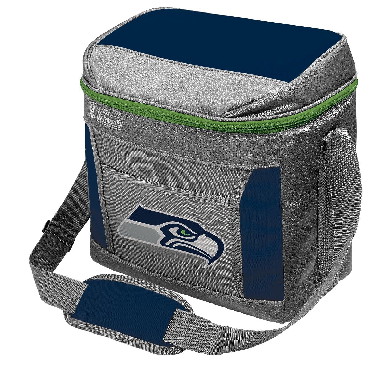 fc9e80713c Amazon.com   Rawlings NFL Soft-Sided Insulated Cooler Bag