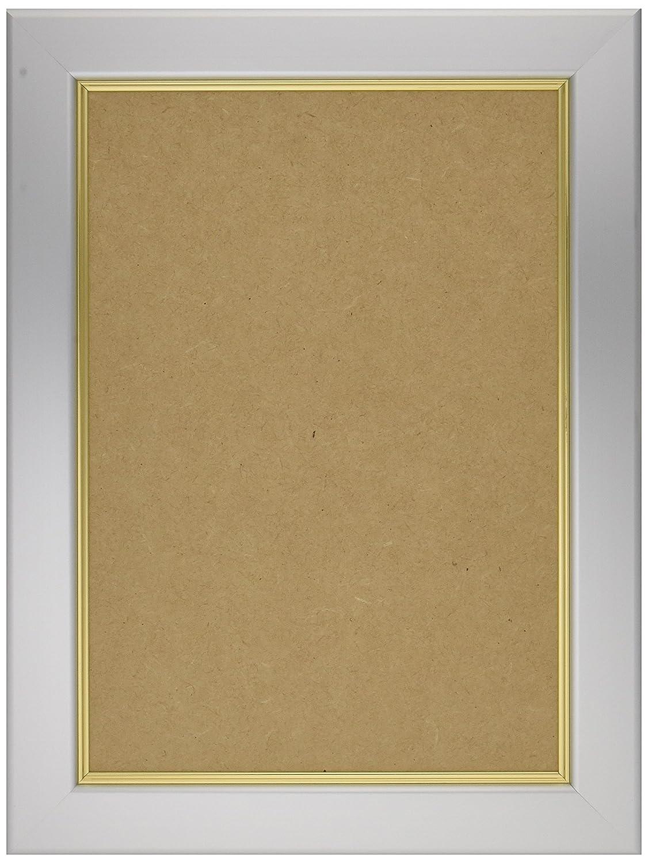 アルナ アルミ 額縁 OAコピー用紙 「CF 面金付」 シルバー A4 15515 B06XHG7GNK A4|シルバー【面金付】 シルバー【面金付】 A4