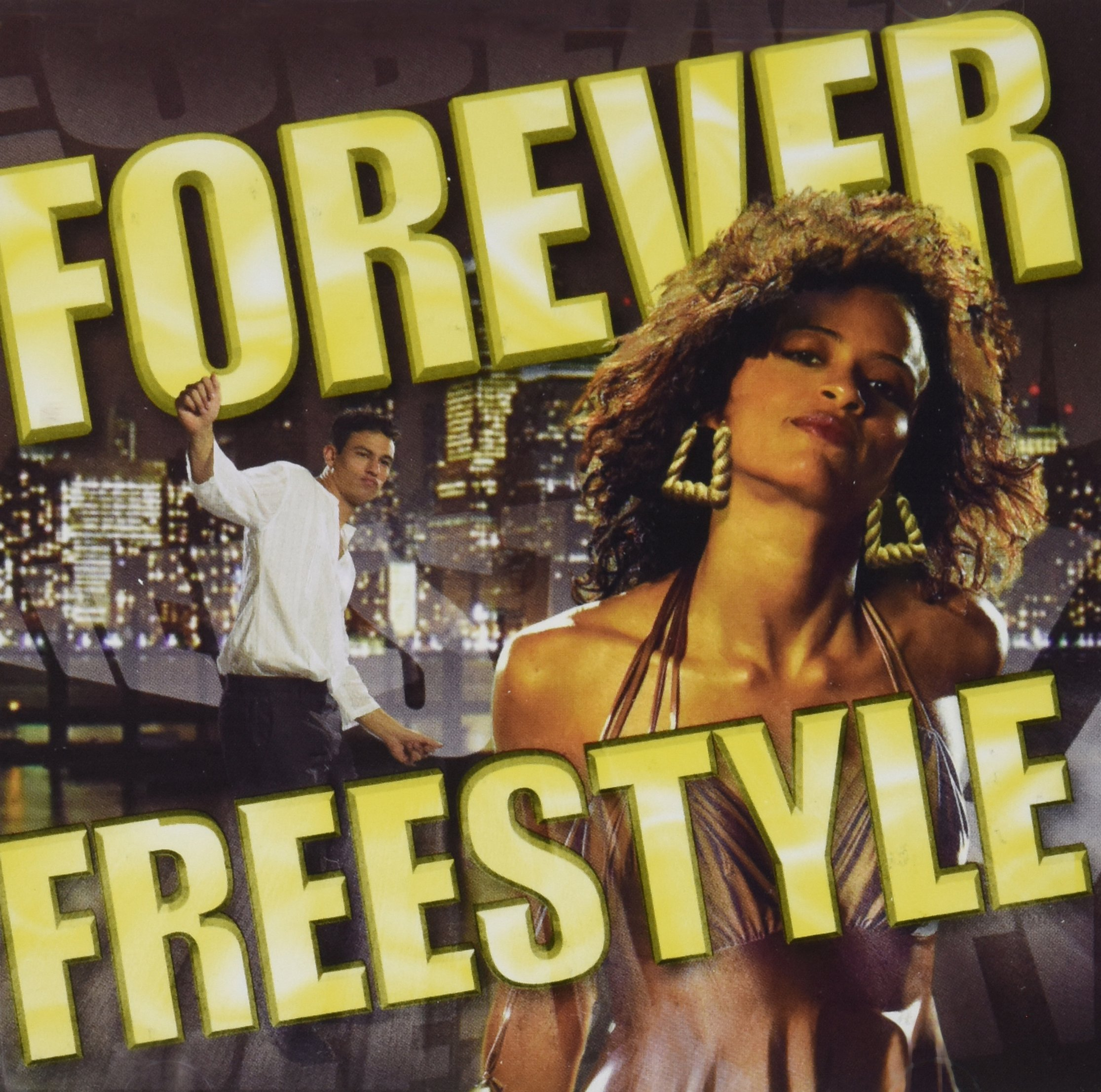 Forever Freestyle by Razor & Tie