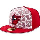 New Era MLB 2016 Stars & Striped 59FIFTY Fitted Cap