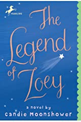 The Legend of Zoey Paperback