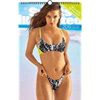 2019 Sports Illustrated Swimsuit Oversized Calendar