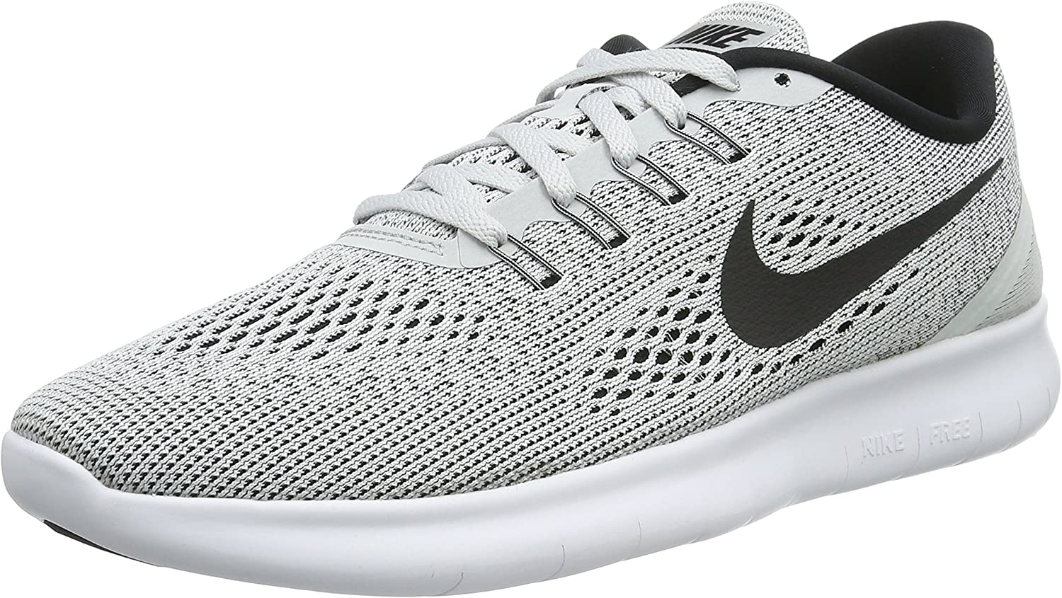Nike Men S Free Rn Running Shoes Road Running