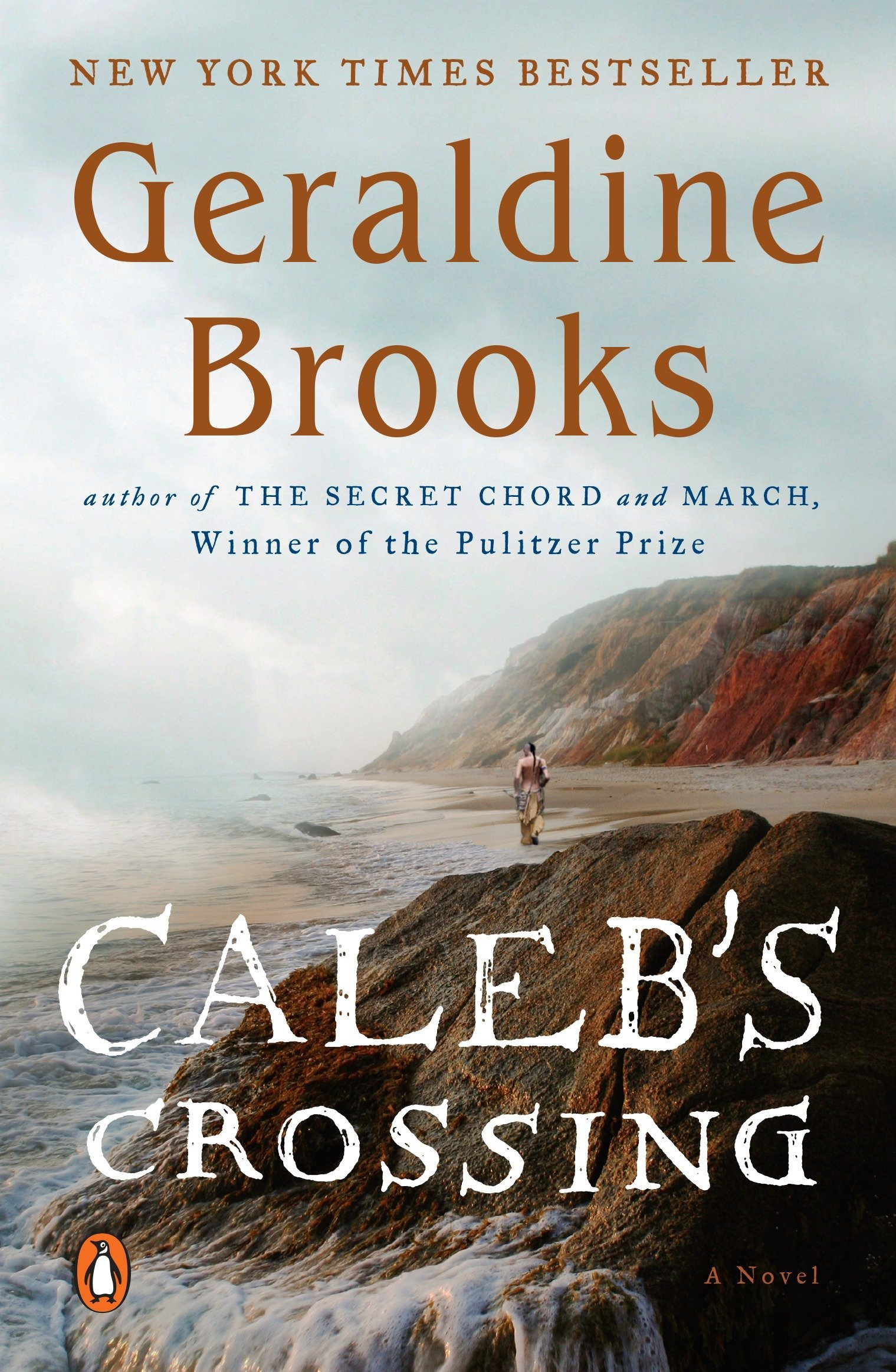 Amazon.com: Caleb's Crossing: A Novel (9780143121077): Brooks, Geraldine:  Books