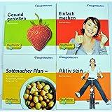 Weight Watchers 'Start-Broschüren' inkl.POINTS®Analyse