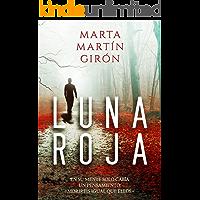LUNA ROJA:  PROMOCIÓN  La novela negra que cuestionará los límites de la crueldad (Inspector Yago Reyes)