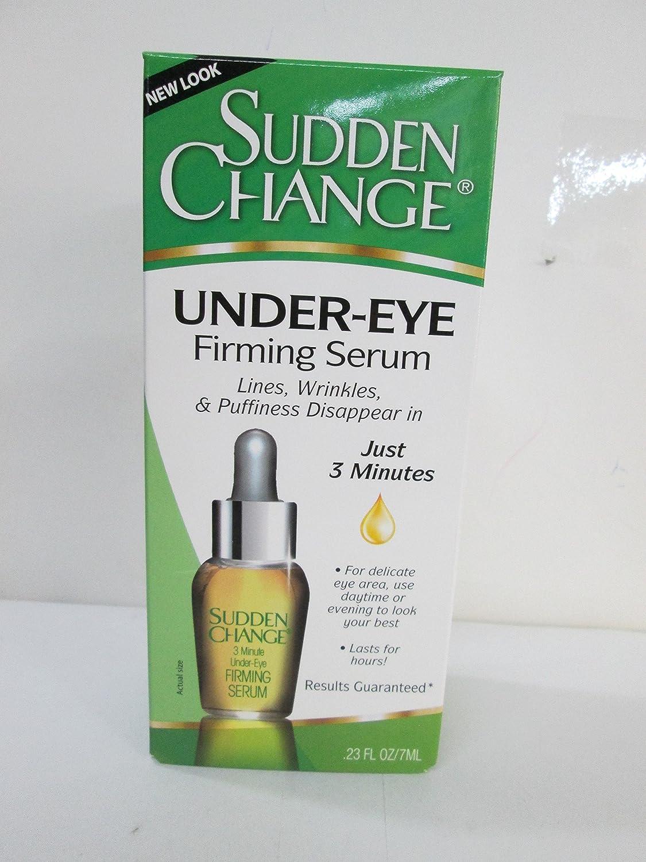 Sudden Change Under-eye Firm Serum 6.8 ml (Case of 6)