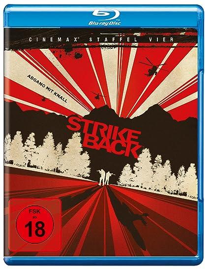 Strike Back Staffel 5